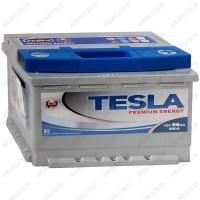 Аккумулятор Tesla Premium Energy 66 R