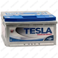 Аккумулятор Tesla Premium Energy 90 R / Низкий