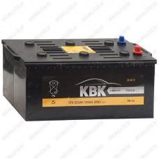 Аккумулятор KBK 225 R / 910912