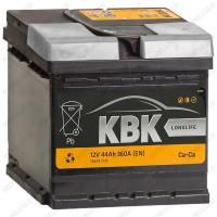 Аккумулятор KBK 44  R / 110444