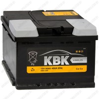 Аккумулятор KBK 55 R / 110245