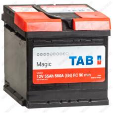 Аккумулятор TAB Magic / [189058] / 55Ah / 560А