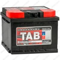 Аккумулятор TAB Magic / 62Ah / 189063 / Низкий