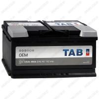 Аккумулятор TAB ОЕМ / [299005] / 105Ah