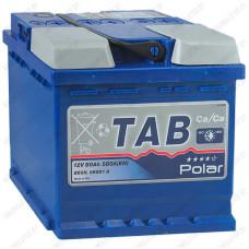 Аккумулятор TAB Polar Blue R / Короткий / 60Ah / 121260