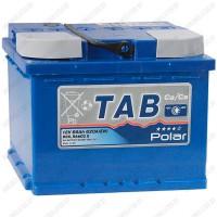 Аккумулятор TAB Polar Blue L / 66Ah / 121166