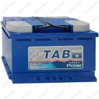 Аккумулятор TAB Polar Blue R / 75Ah / 121075