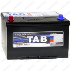 Аккумулятор TAB Polar S Asia L / 105Ah / 246305