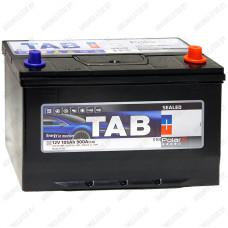 Аккумулятор TAB Polar S Asia R / 105Ah / 246005