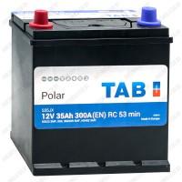Аккумулятор TAB Polar S Asia / [246935] / 35Ah / Прямая полярность