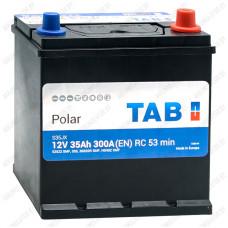 Аккумулятор TAB Polar S Asia / [246835] / 35Ah