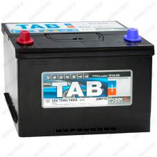 Аккумулятор TAB Polar S Asia L / 75Ah / 246775