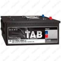Аккумулятор TAB Polar Truck 190 L / 190Ah / 275912