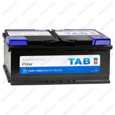 Аккумулятор TAB Polar / 110Ah / 246610