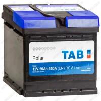 Аккумулятор TAB Polar / [246050] / 50Ah