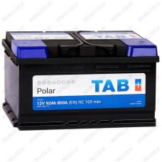 Аккумулятор TAB Polar / 92Ah / 246292