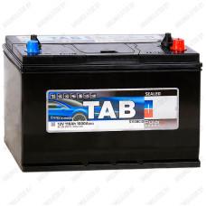 Аккумулятор TAB Polar (Конус и Резьба) / [246610] / 110Ah / 1000А