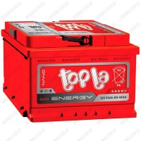Аккумулятор Topla Energy / 55Ah / 108055 / Низкий