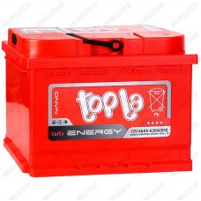 Аккумулятор Topla Energy / 66Ah / 108066