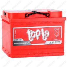 Аккумулятор Topla Energy / 75Ah / 108075