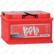 Аккумулятор Topla Energy / 92Ah / 108092 / Низкий