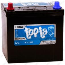 Аккумулятор Topla JIS L / 55Ah / 118255