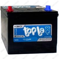 Аккумулятор Topla JIS L / 60Ah / 118260