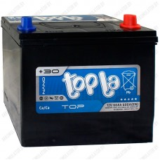 Аккумулятор Topla JIS R / 60Ah / 118360