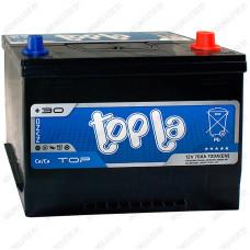 Аккумулятор Topla JIS R / 70Ah / 118470 / 118870