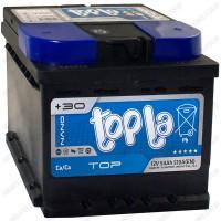 Аккумулятор Topla TOP / 54Ah / 118654 / Низкий