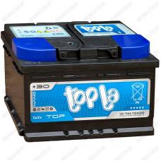 Аккумулятор Topla TOP / 75Ah / 118072 / Низкий