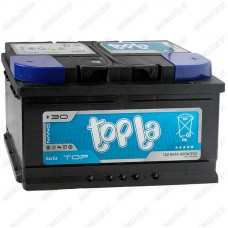 Аккумулятор Topla TOP / 85Ah / 118685 / Низкий
