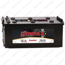 Аккумулятор A-Mega Standard 190 L / 190Ah
