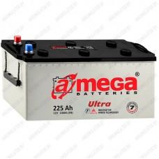 Аккумулятор A-Mega Ultra 225 R / 225Ah