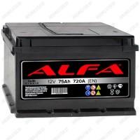 Аккумулятор Alfa 75 R