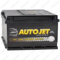 Аккумулятор Autojet 75 R / 75Ah