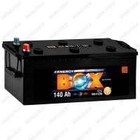 Аккумулятор Energy Box 6CT-140-АЗ / 140Ah