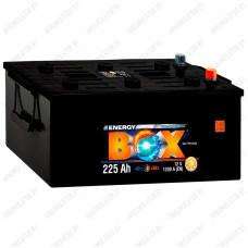 Аккумулятор Energy Box 6CT-225-АЗ / 225Ah