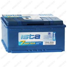 Аккумулятор ISTA 7 Series 6CT-100 R / 100Ah