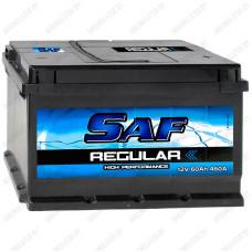 Аккумулятор SAF 60 R