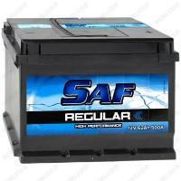 Аккумулятор SAF 62 R