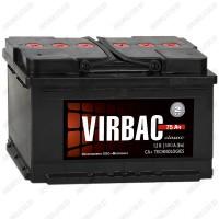Аккумулятор Virbac Classic R / 60Ah