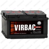 Аккумулятор Virbac Classic R / 75Ah