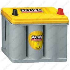 Аккумулятор Optima YELLOWTOP D51R / 8073-167 / 38Ah