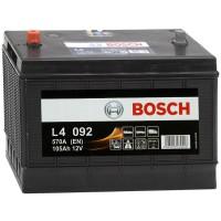 Аккумулятор Bosch L4 092 L40 330 / 105Ah