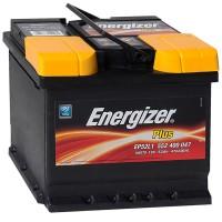 Аккумулятор Energizer Plus / 552 400 047 R / 52Ah EP52L1