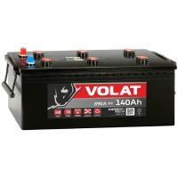Аккумулятор VOLAT Truck 140Ah L