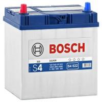 Аккумулятор Bosch S4 022 / 545 157 033 / 45Ah JIS / Тонкие клеммы