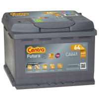 Аккумулятор Centra Futura CA641 / 64Ah