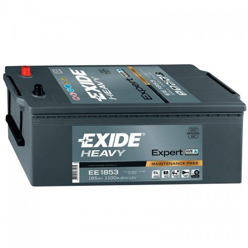 Аккумулятор Exide Expert HVR EE1853 / 185Ah